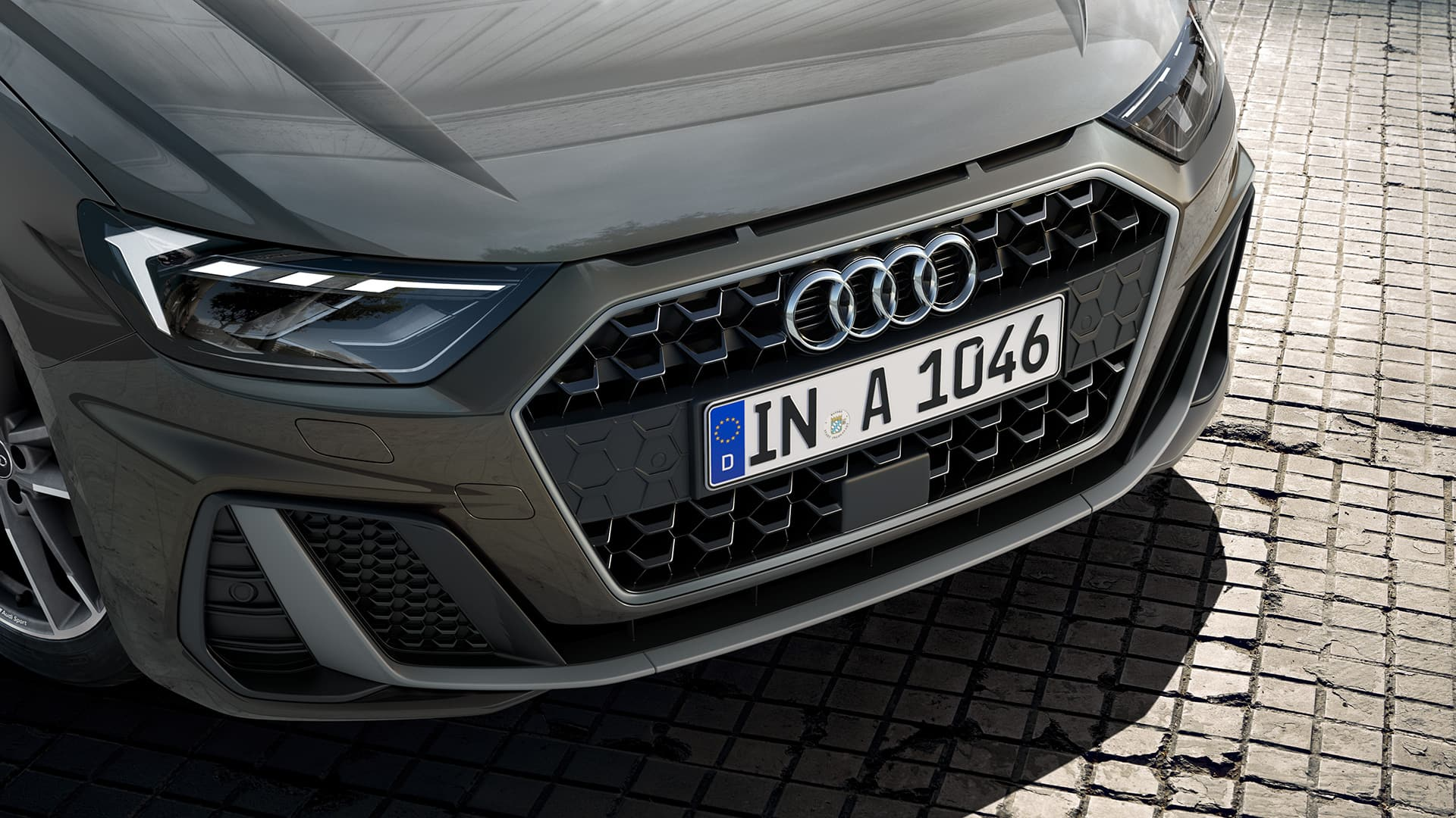 The New A1 Sportback Audi South Africa New Audi A1 Models Audi Sa Audi South Africa Home