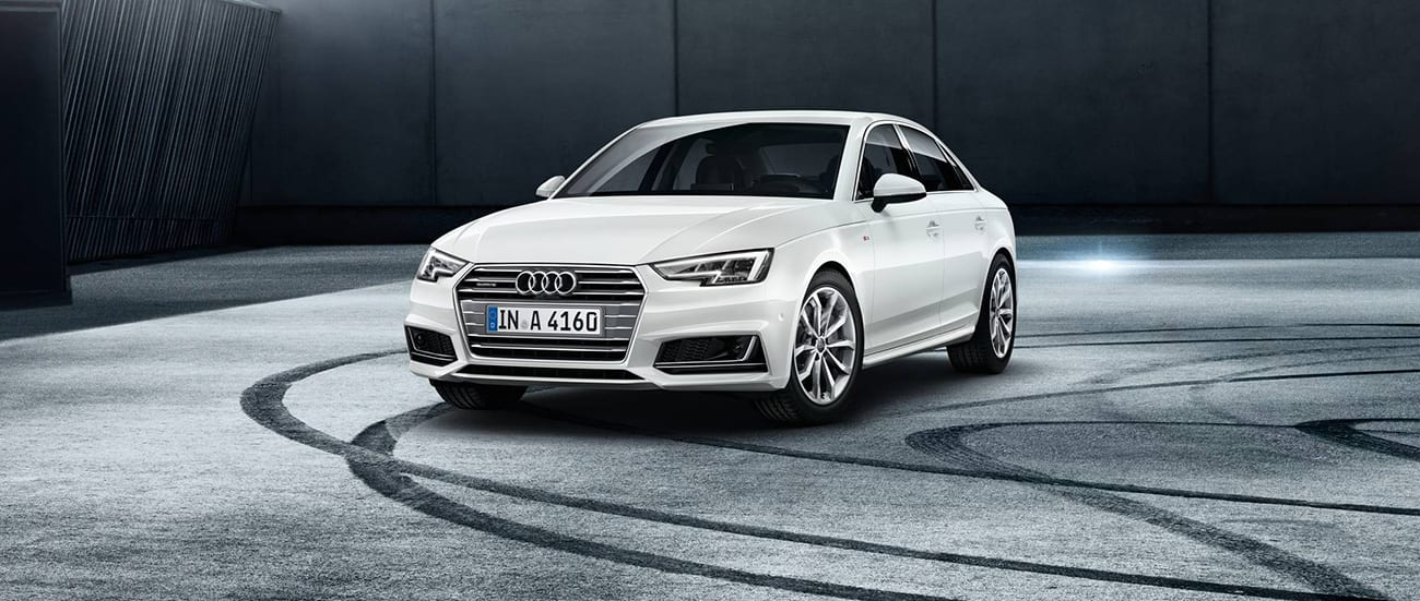 S Line Of The New A Sedan Audi SA New Audi A Sedan Audi SA - Audi s line