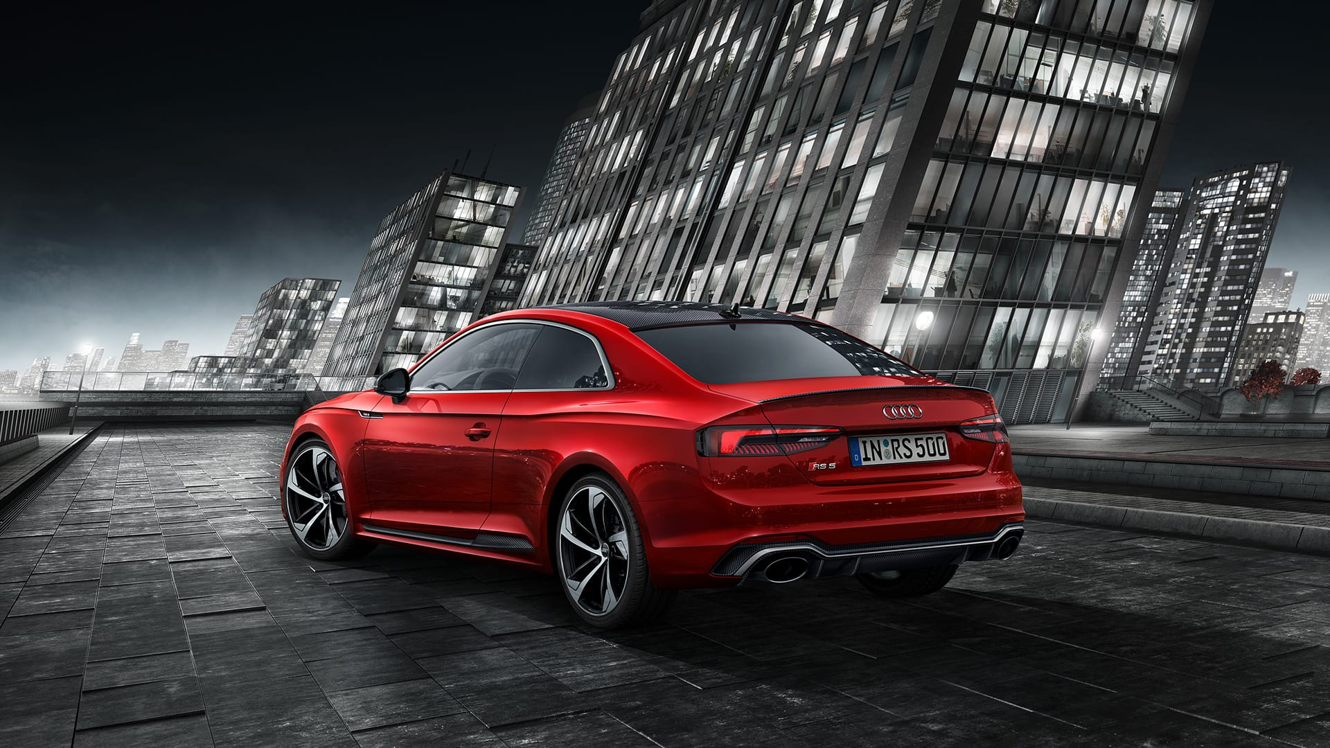 RS Coupé A Home Audi SA - Audi rs 5
