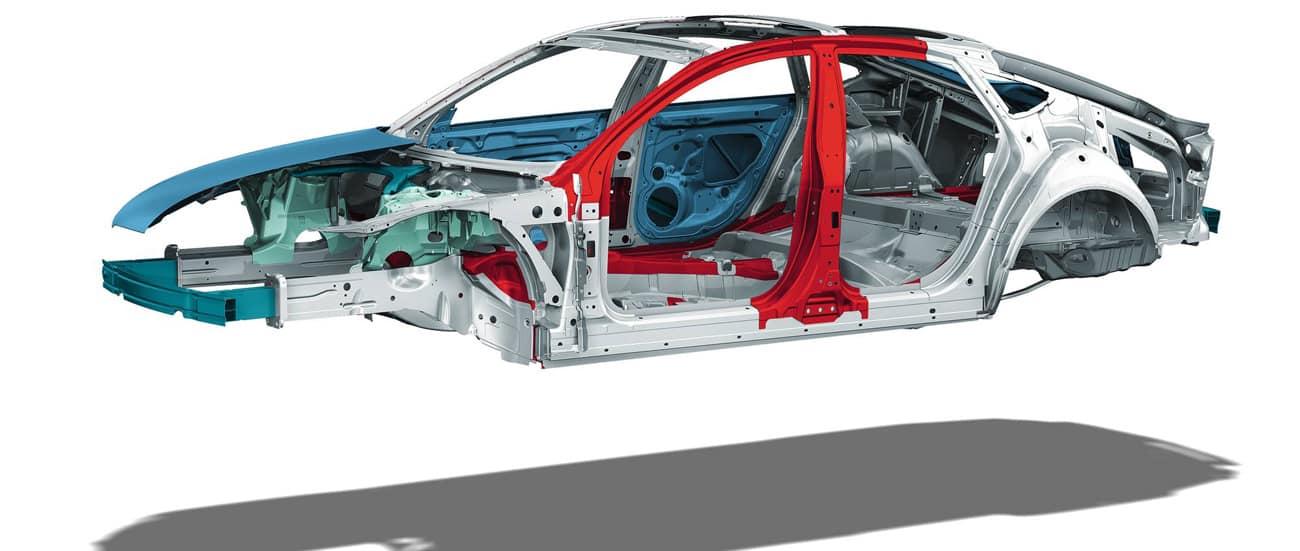 Space frame model page 6 frame design reviews for Tallgrass motors bartlesville ok