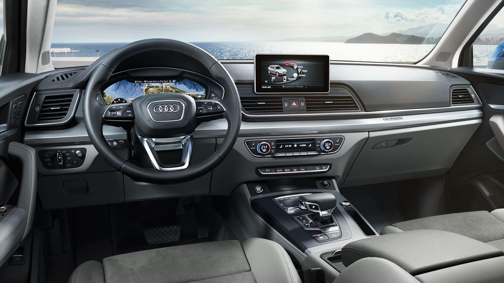 Infotainment Audi Q New Audi Q Models Audi SA Home Audi SA - Audi q