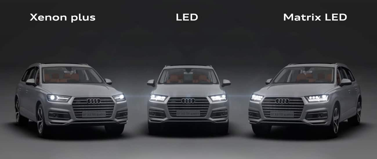 Light Gt New Audi Q7 Audi Sa Gt Q7 Gt Home Audi Sa