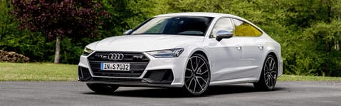 The new Audi A4: major upgrade now sportier and even more cutting edge