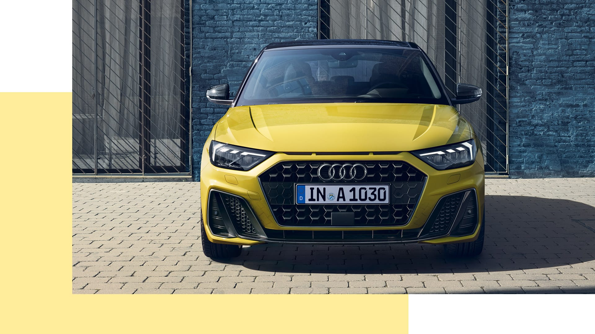 A1 Sportback New Audi A1 Models Audi Sa Home Audi Sa