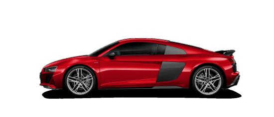 Select Your Audi Model Amp Audi Configurator South Africa